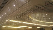 showroom chandelier 1